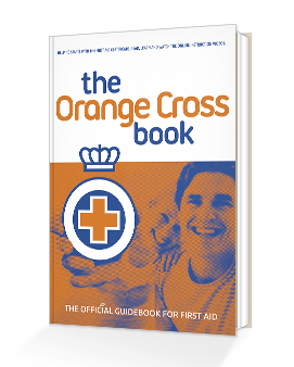 The Orange Cross guidebook