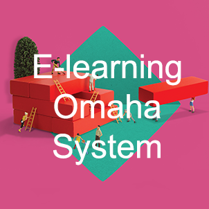 E-learning Omaha System