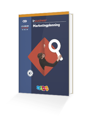 Marketingplanning InBusiness mbo