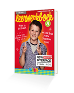 New Interface 3rd edition leerwerkboek 1 vmbo-bk