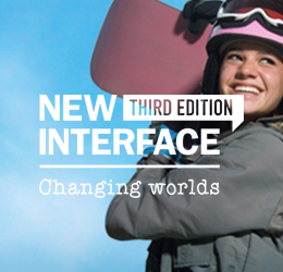 New Interface 3rd edition