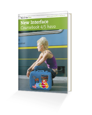 New interface tweede fase coursebook