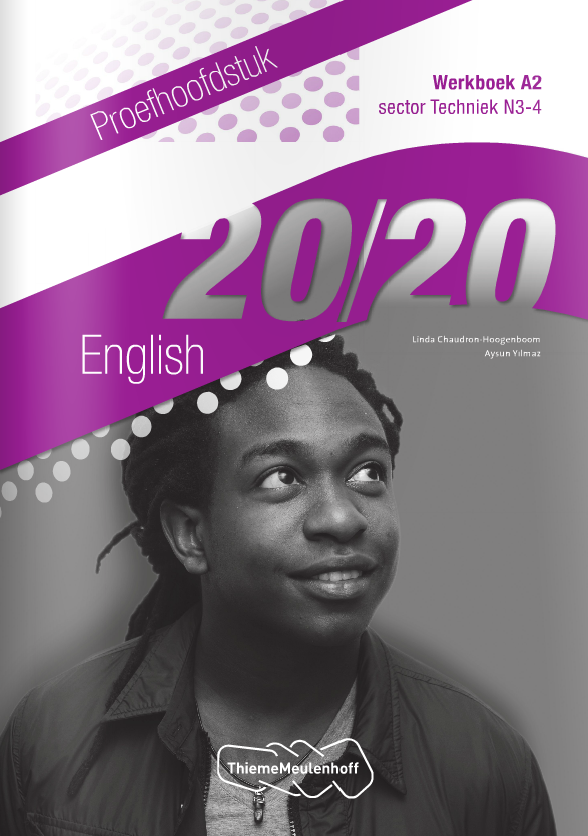 20/20 English werkboek