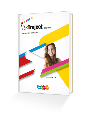 cover vaktraject nederlands