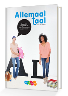 Cover allemaal taal