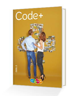codeplus cover