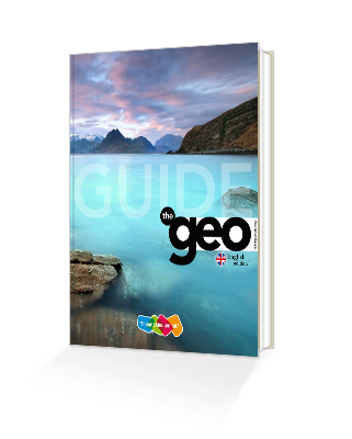 The Geo 3rd edition