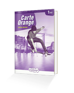 carte orange werkboek