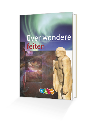 3D cover over wondere feiten