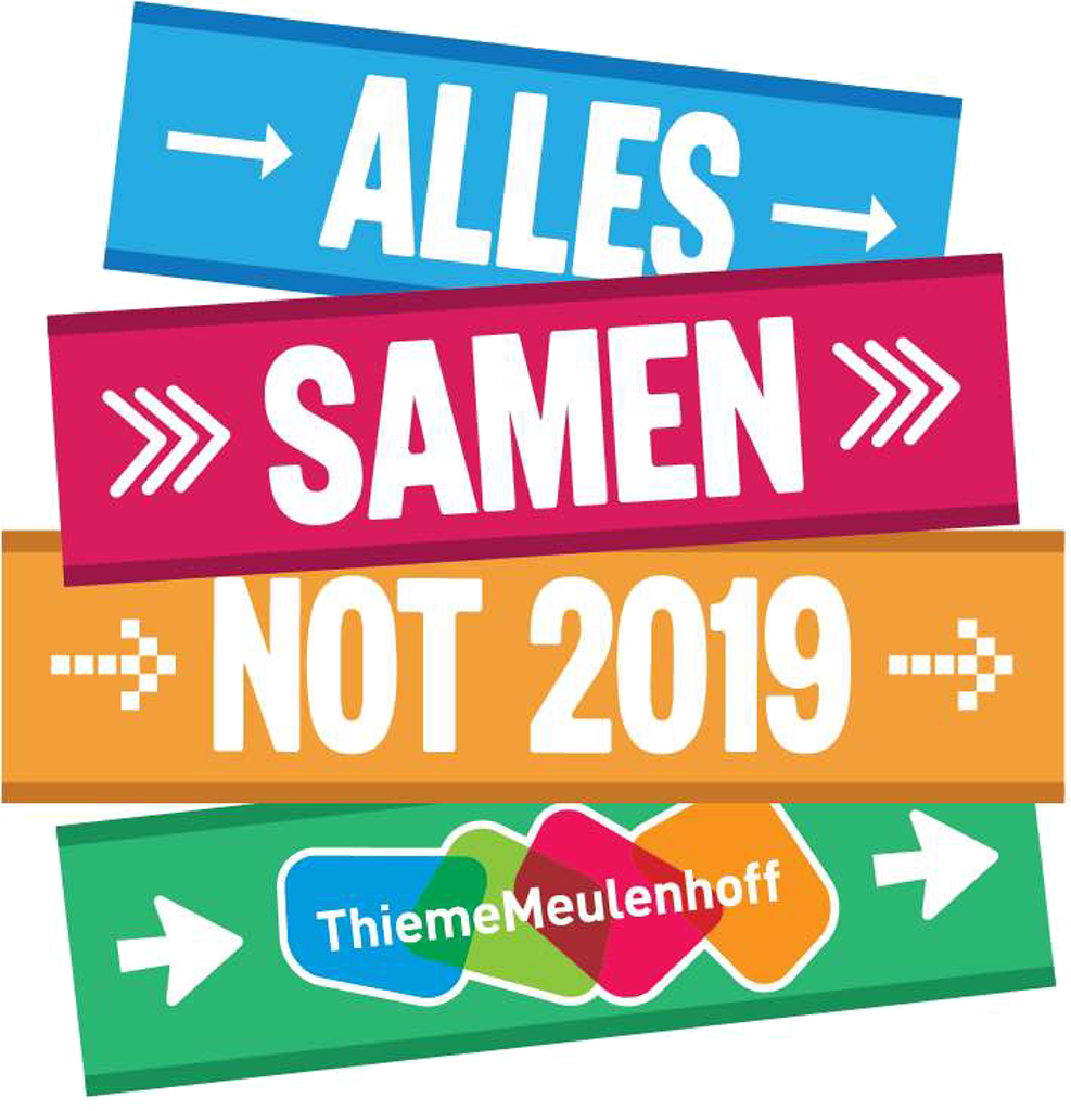 Logo NOT2019 | ThiemeMeulenhoff